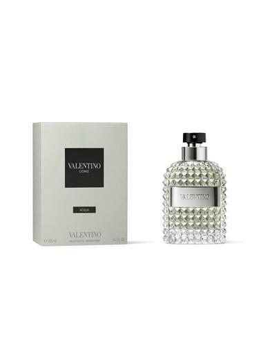 Valentino Uomo Acqua Edt 125 ml Erkek Parfüm Renksiz
